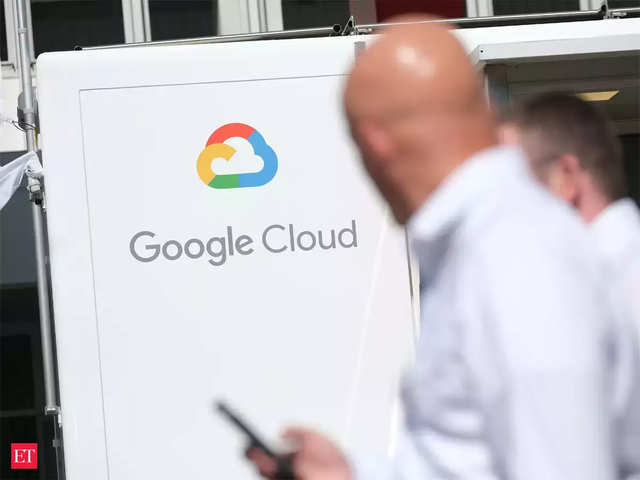 Google appoints new India Cloud business head