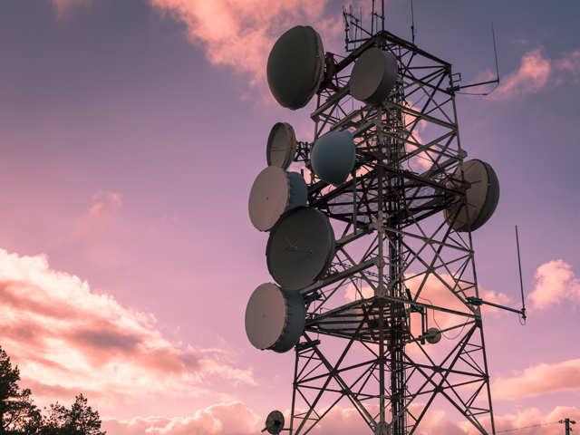 Telecom shares crack, Vodafone Idea plunges 40 pc