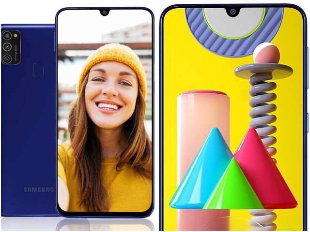 Samsung Galaxy M21 vs Samsung Galaxy M31: How the two 'big battery' phones compare