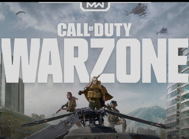 Call of Duty Warzone gets a new game mode within a week of its launch
