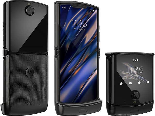 Reliance Jio launches eSIM support for Motorola Razr
