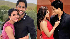 Samantha on husband Naga Chaitanya and ex-beau Siddharth, says her husband is a gem of everything