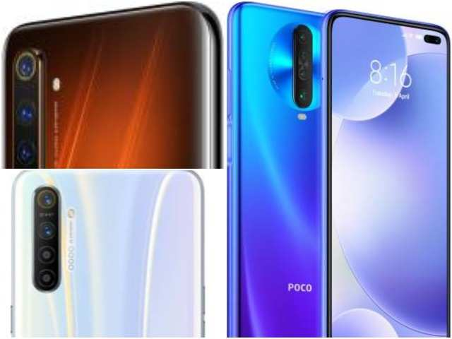 Flipkart Big Shopping Days: Offers on Poco X2, Realme 6 Pro, Redmi K20 and other mobile phones