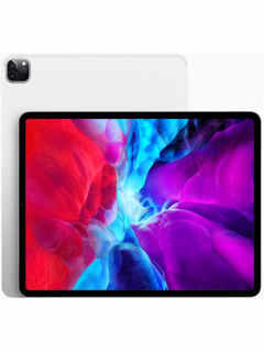 Apple Ipad Pro 12 9 2020 Price Full Specifications Features 7th Oct 2020 At Gadgets Now