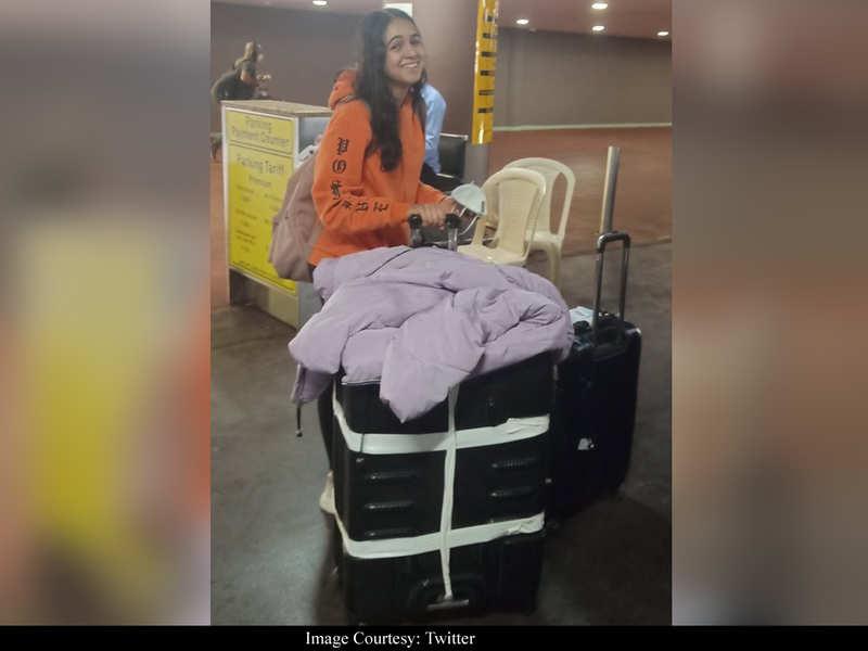 Coronavirus outbreak: Suchitra Krishnamoorthi's daughter returns home from Boston, to be in self-quarantine for 14 days