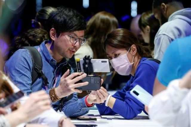 GPS lock issues hitting some Samsung Galaxy S20 series phones