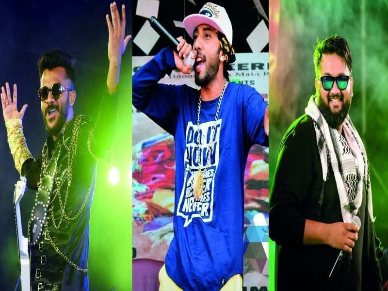 Get set for Chandan Shetty, All.OK as  film music composers