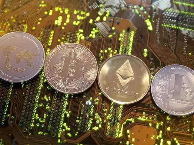 Crypto market infrastructure creaks amid volatility test