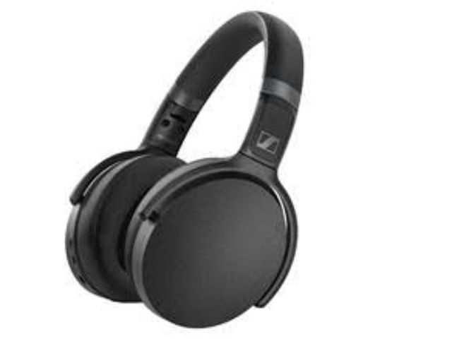 Sennheiser launches HD 350BT and HD 450BT headphones in India