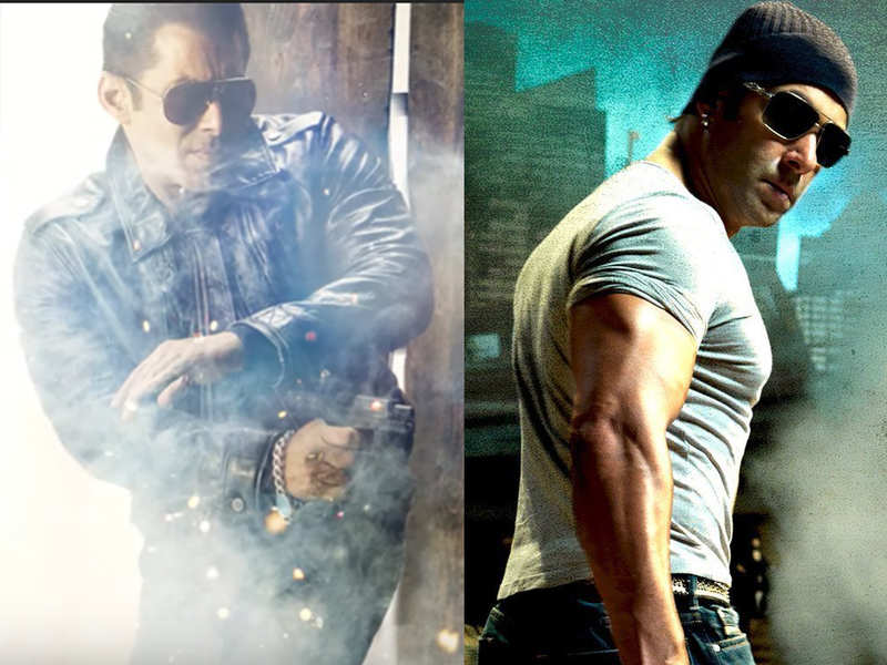 Salman Khan starrer 'Radhe' is a sequel to his 2009 film 'Wanted ...