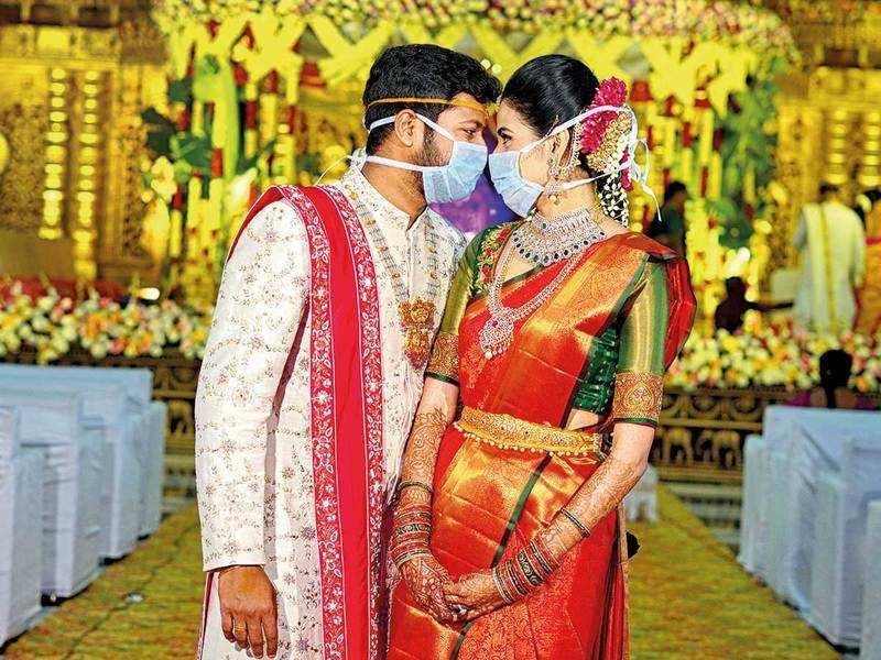 COVID-19: Big, fat Hyderabadi weddings take a hit