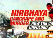 Nirbhaya gangrape-murder case: A timeline