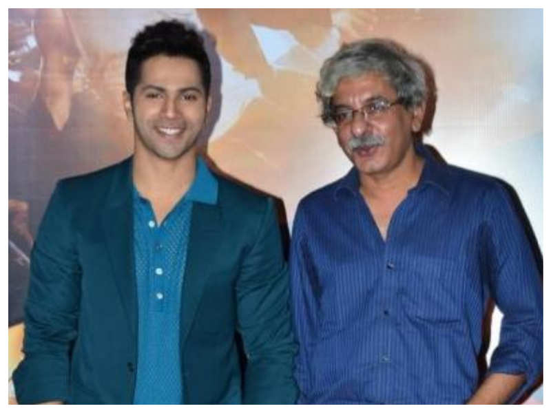 Varun Dhawan is super excited and sure about his next 'Ekkis' with Sriram Raghavan