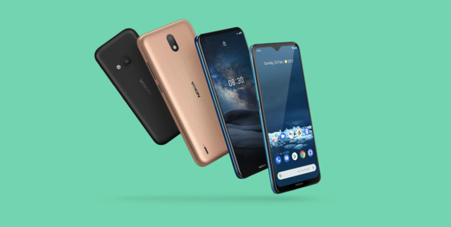 HMD launches Nokia 8.3 5G, Nokia 5.3 and Nokia 1.3 smartphones: Price, specs and more