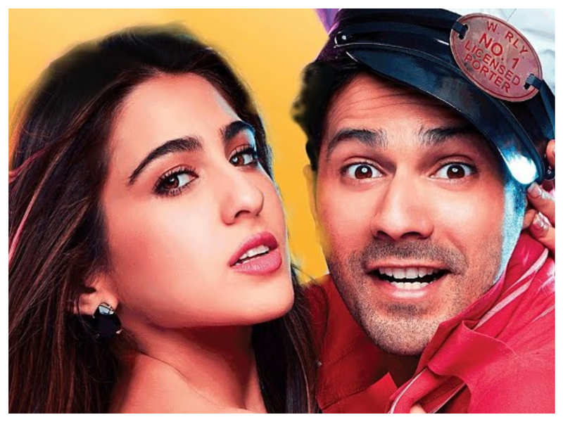 'Coolie No. 1': Trailer release of the Varun Dhawan and Sara Ali Khan starrer to be postponed?