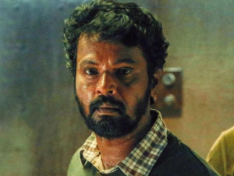 Our hard work for 'Rajavukku Check' was killed: Cheran