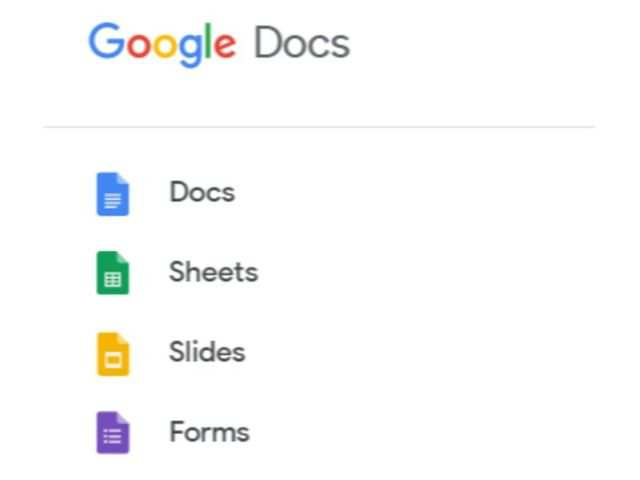 WFH: How to setup offline mode in Google Docs and not 'lose' on important work