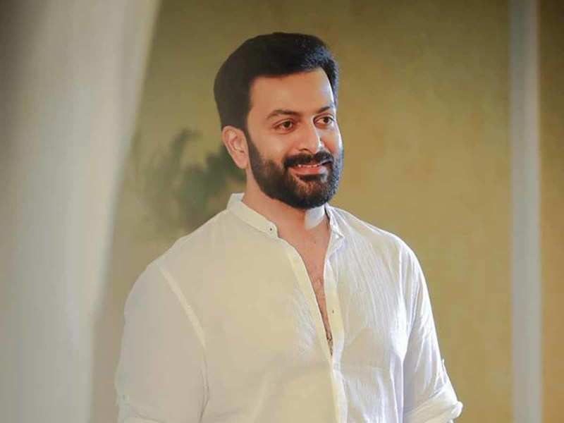 #CoronaScare: Prithviraj and team medically cleared to shoot for Aadujeevitham