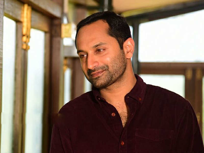 Fahadh in light-hearted role in Akhil Sathyan's debut