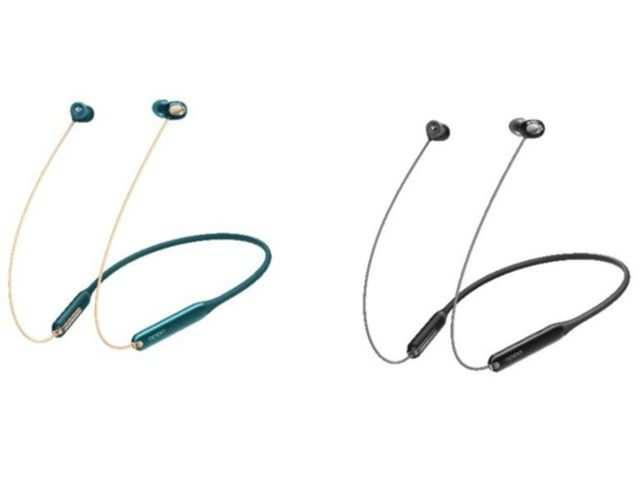 Oppo unveils Enco M31 headphones with Bluetooth 5.0 in India