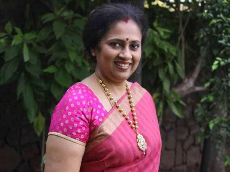 Lakshmy Ramakrishnan tells that difficult times shall pass, but we must learn from it
