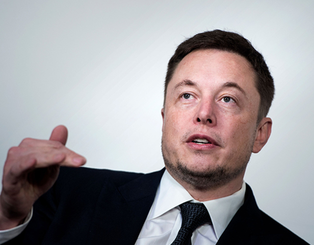 New York sends an 'SOS' to Tesla CEO Elon Musk