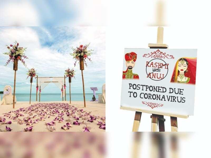 #CoronaScare: Indian weddings take a hit amidst the outbreak