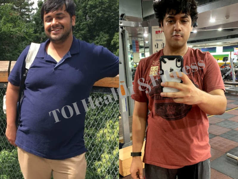Weight loss: From being joked about, people call me an inspiration now!