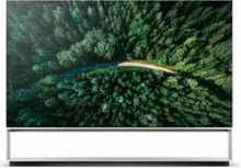 LG OLED65ZX 65-inch Ultra HD 4K Smart OLED TV