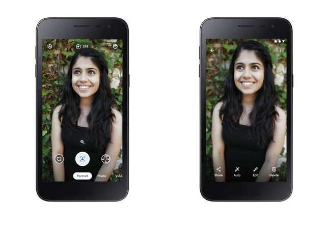 Google's new camera app is only for these Android users
