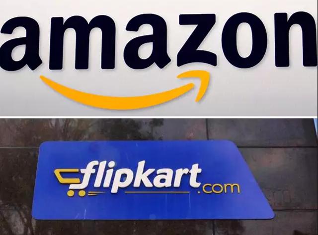 Amazon, Flipkart in war mode as demand swell in India