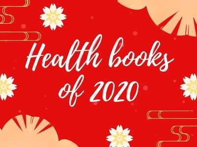 Health books of 2020 you must read