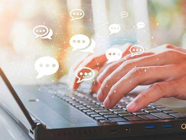 WFH: Demand for internet soars