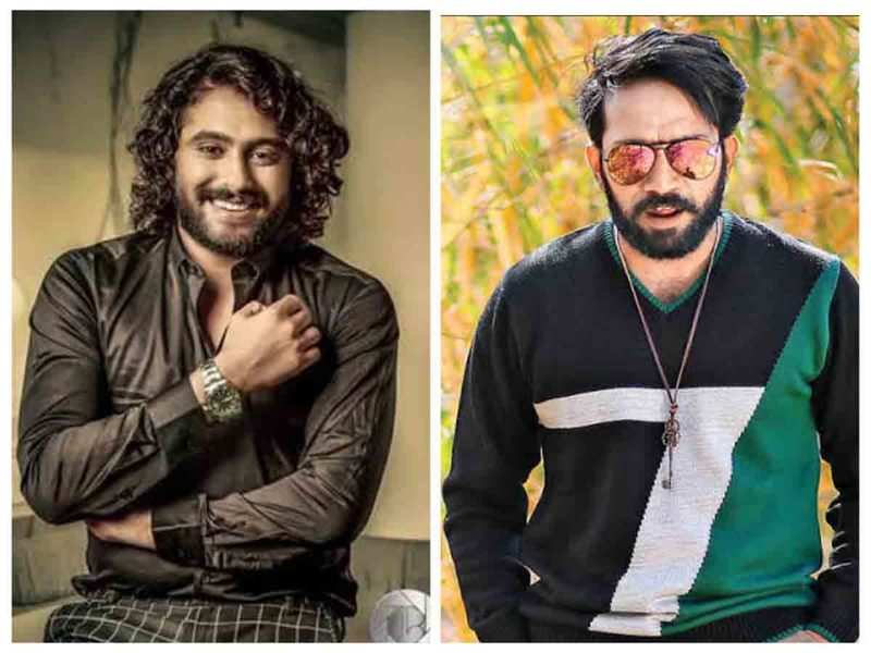 Shine Tom Chacko and Antony Varghese are brothers in Aaravam