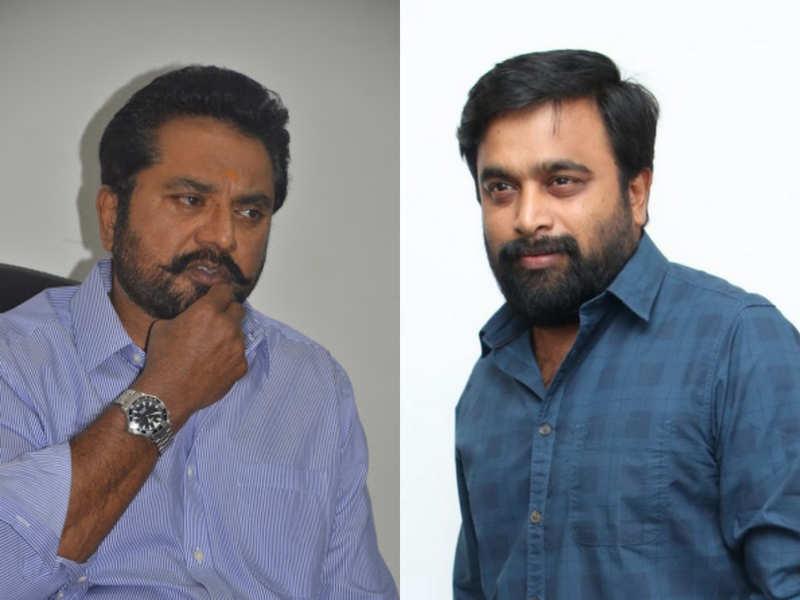 Sasikumar and Sarath Kumar in Ayyappanum Koshiyum remake?