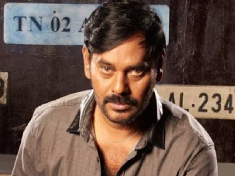 'Godfather' actor Nataraj Subramani has some kind words for people who criticized him