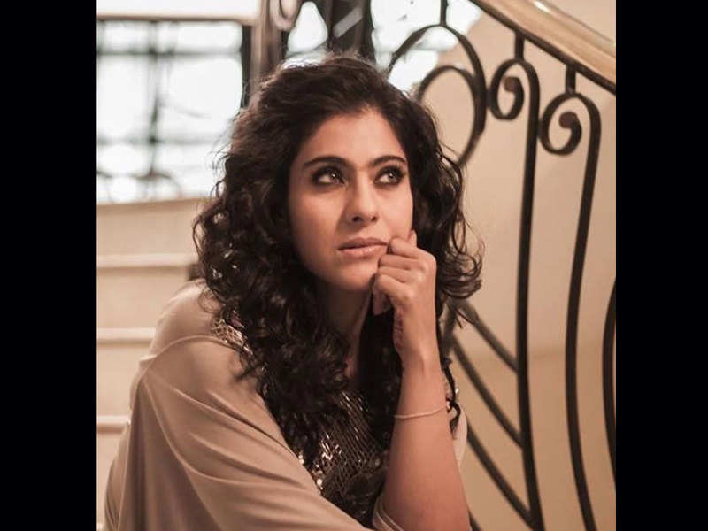 Kajol looks ethereal in her latest picture