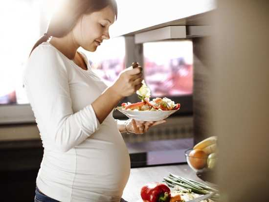 Pregnant women should avoid consuming these foods