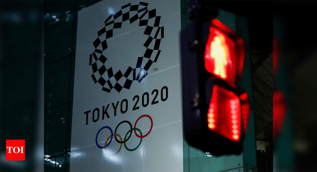 Tokyo 2020 organisers quietly plan for potential Olympic delay: Sources thumbnail