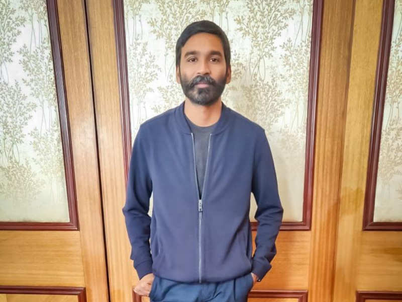 Dhanush requests people stay indoors even after curfew