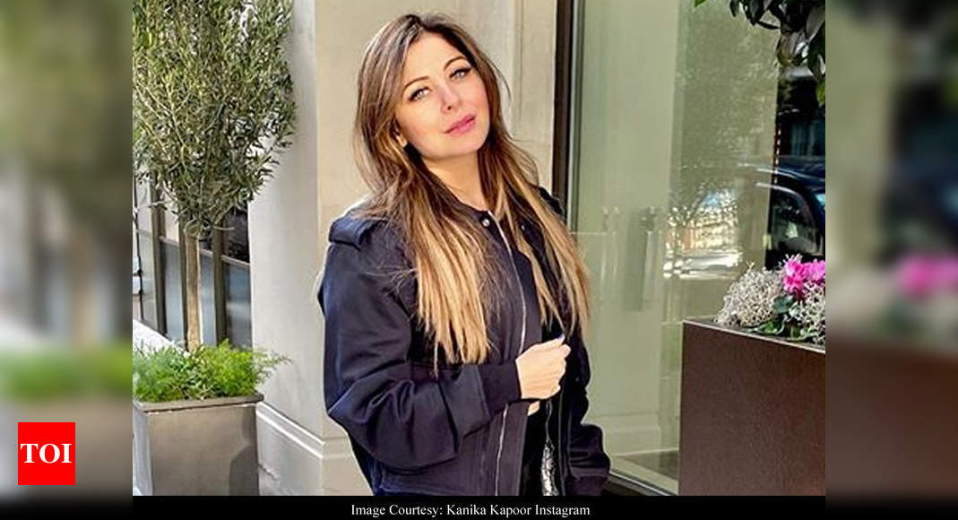 Kanika Kapoor's family questions her Covid-19 test report ...