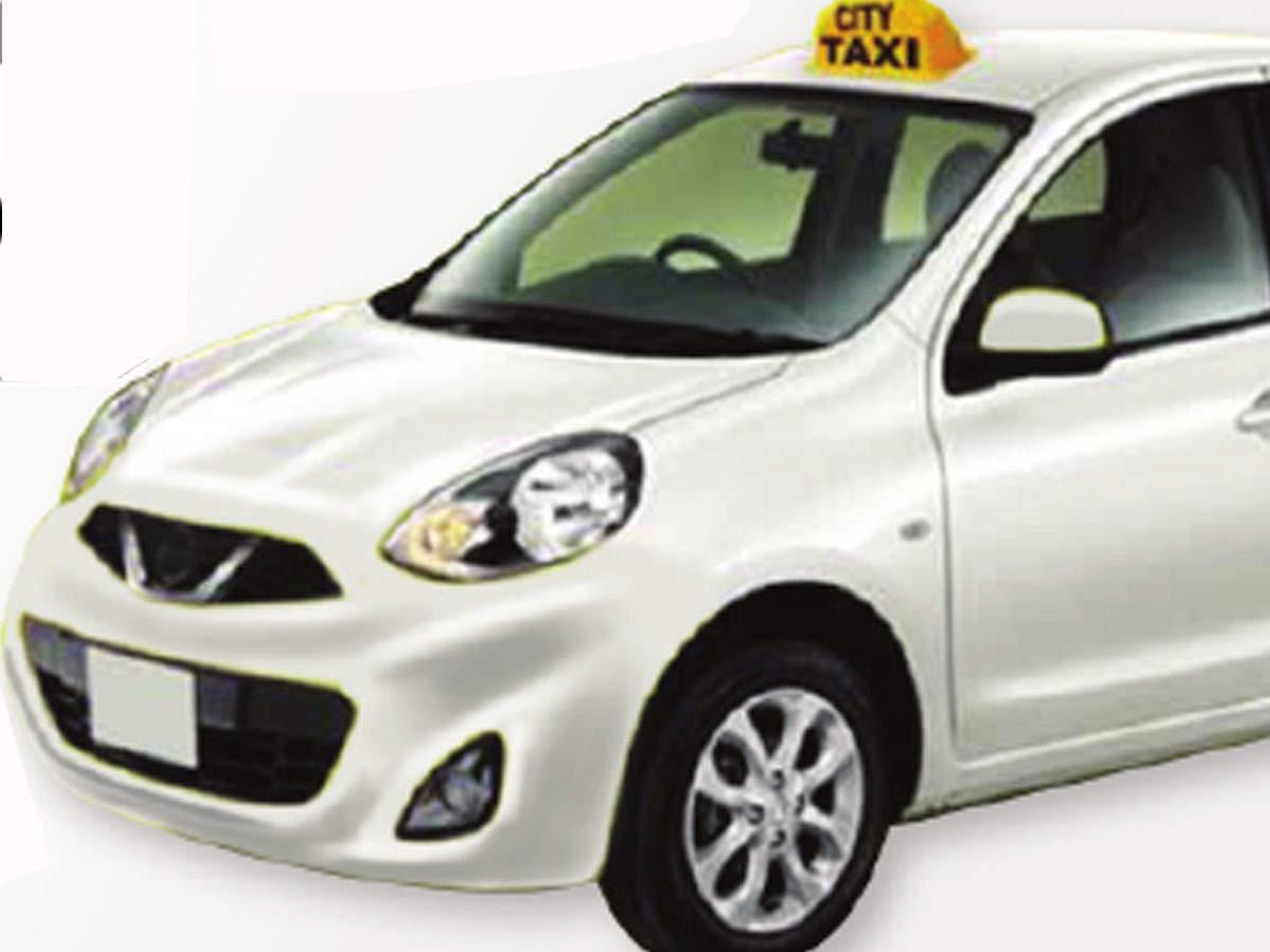 Maharashtra No Share Auto Taxi Services Till March 31 Mumbai News Times Of India