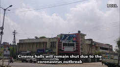 #CoronaScare: Cinema halls to remain shut till March 31