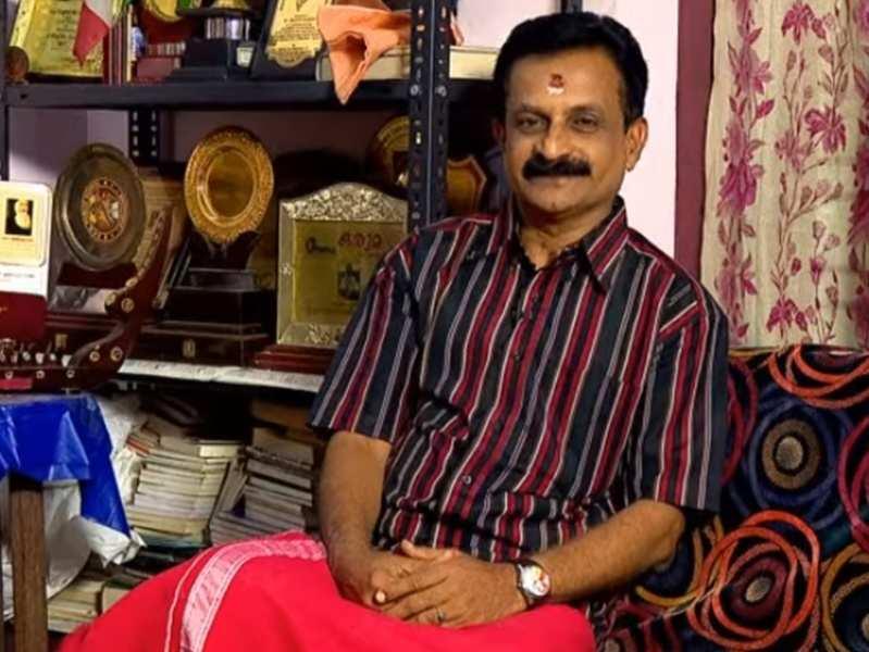 Bigg Boss Malayalam 2 fame Rajith Kumar: Winning the hearts of Malayalis feels better than winning the prize money