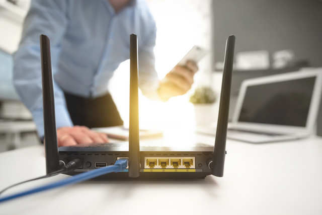 Fixed broadband download speed jumped slightly in first week of March: Report