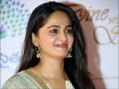 Anushka Shetty comments on casting couch