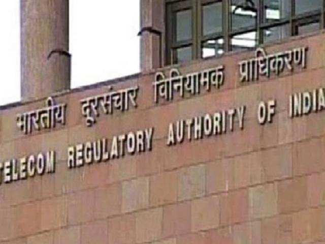 "COAI urges TRAI to consider online open house discussion on ""pressing"" floor price issue"