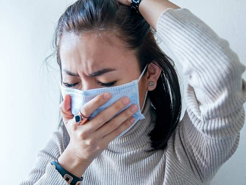 Loss of smell could be a potential symptom of COVID-19, warn scientists