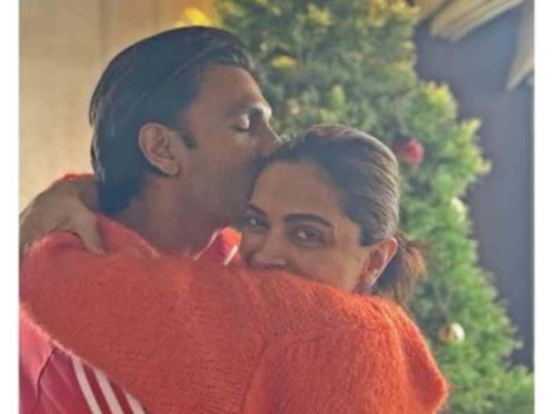 Deepika Padukone calls hubby Ranveer Singh her snack