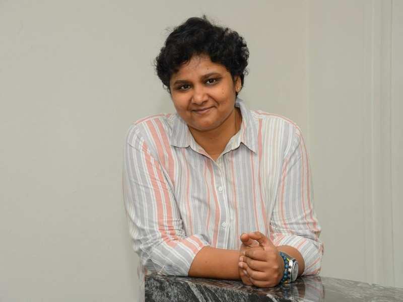 Nandini Reddy's mantra to survive the lockdown and coronavirus